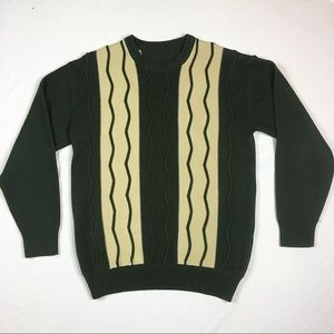Vintage 3D Sweater - COOGI STYLE